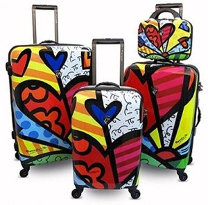 Romero Britto New!