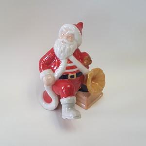 Babbo Natale 2013