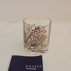 Bicchieri Whisky NooNu rosso