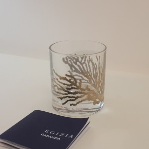 Bicchieri Whisky NooNu Argento