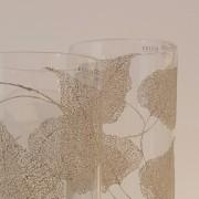 Vaso cilindro Filigrane piccolo