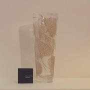 Vaso conico Filigrane grande