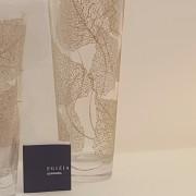 Vaso conico Filigrane piccolo