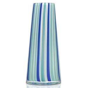 Vaso Cabana blu