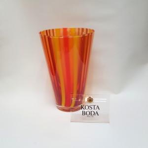 Vaso Cabana arancione