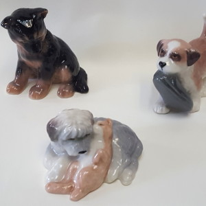 Animali Pastore tedesco
