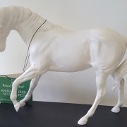 cavallo.royal doulton. porcellana