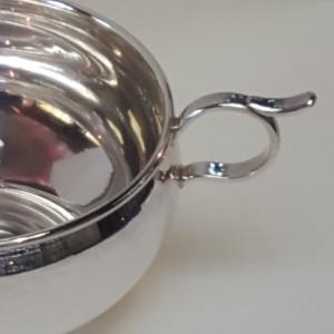 oggetti in Silver Plated.
