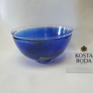 Coppa Satellite blu