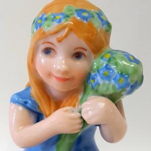 Fatine in fiore. royal copenhagen