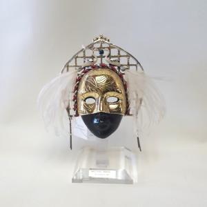 Maschera Veneziana Fiordiligi