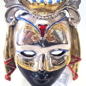Maschera Veneziana Ginevra