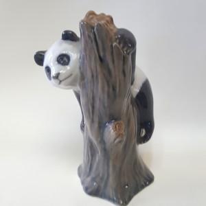 Animali Panda su albero