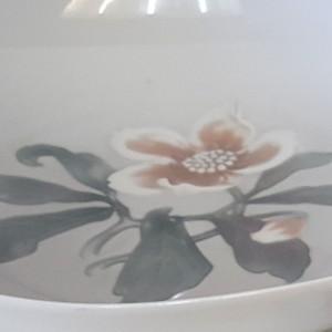 Bing & Grondhal, porcellana dipinta amano