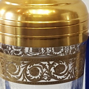 Saint Louis Cristalleria fatto a mano