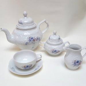Servizio tea Sanssouci