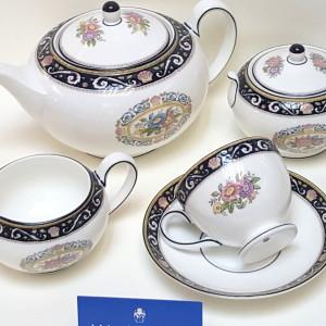 Servizio tea Runnymede