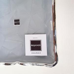 argenesi, argento 999