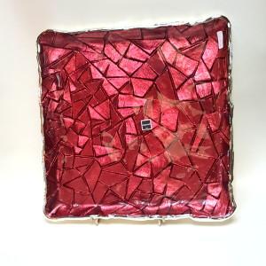 Svuotatasche interno rosso