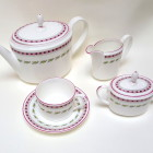 Servizio tea Verona
