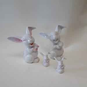 Coniglietto bianco Classic Rosenthal