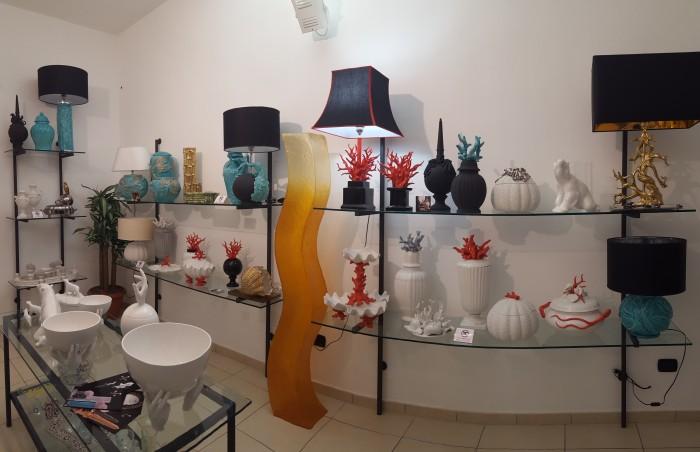 Gioielleria Amplo Rella Ceramiche Dal Prà