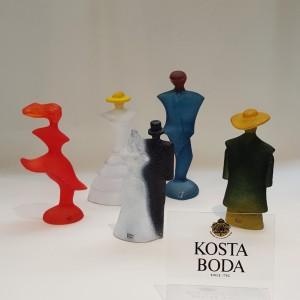 Kosta Boda Catwalk