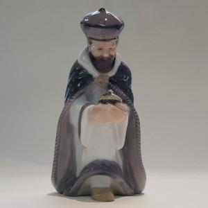 Presepe Royal Copenhagen Gasparre
