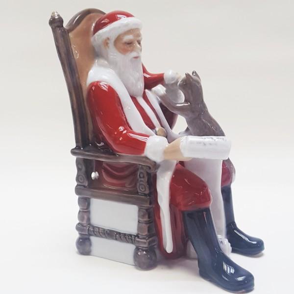 Babbo Natale Novità Natale 2016
