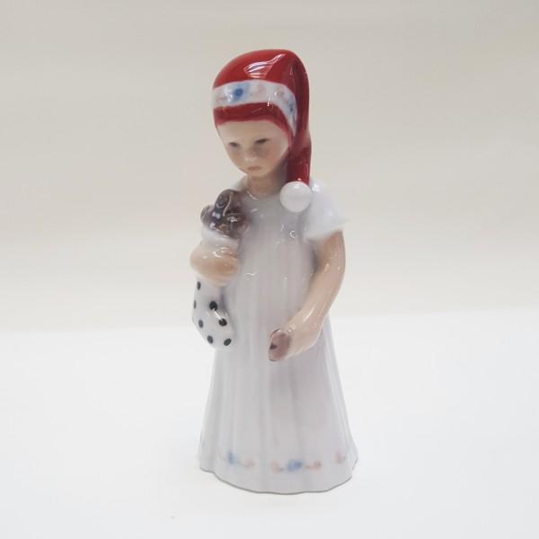 Elsa Vestito Bianco e Calza Befana