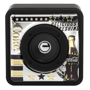 Amplificatore Cube Nero Black