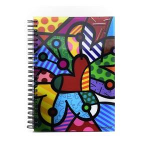 Quaderno Farfalla