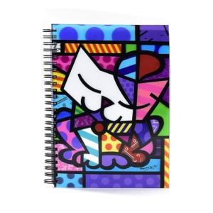 Quaderno Gatto