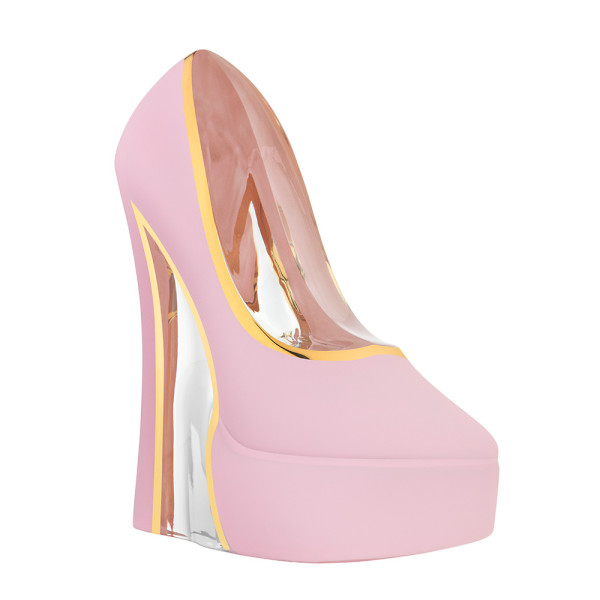 Scarpa Pearl Pink