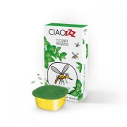 Capsula George Citronella Mint