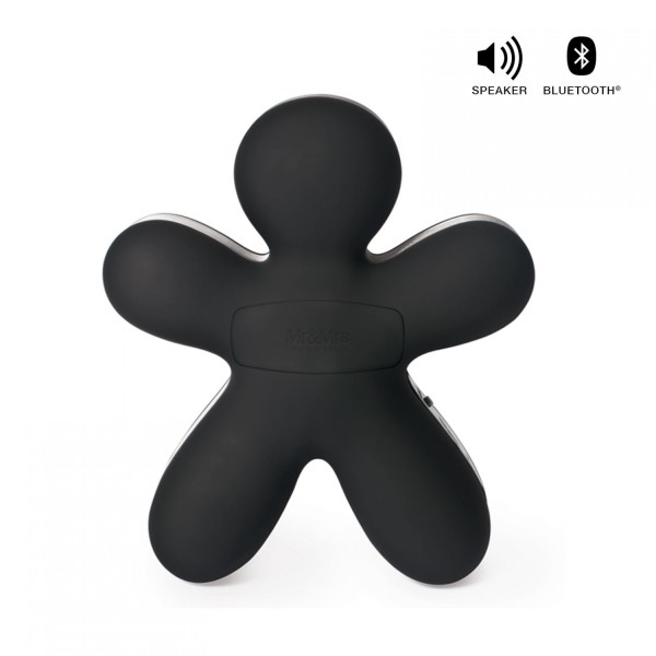 George Nero Bluetooth speaker & diffuser