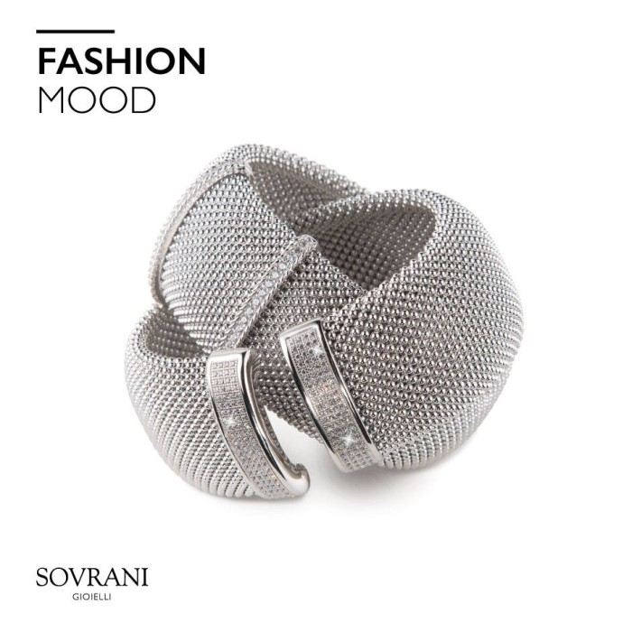 Sovrani Gioielli Linea Fashion Mood
