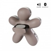 George Tortora Bluetooth speaker & diffuser