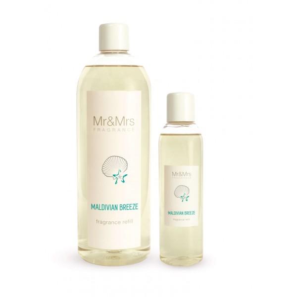 Refill Blanc Maldivian Breeze