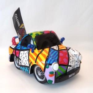 Figurina Auto Sport