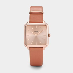 La Garconne Rose Gold Butterscotch