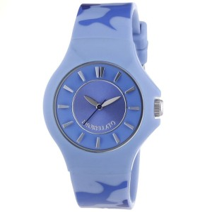 Morellato Colours Camouflage Blue