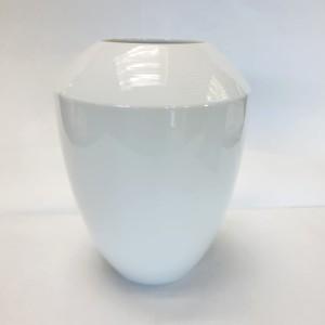 Vaso Trend bianco
