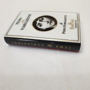 Fermacarte Classic Rosenthal by Fornasetti