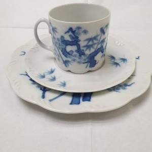Servizio tea Ming Mon Bijou