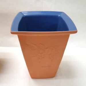 Porta Pianta Wine Cooler Blue