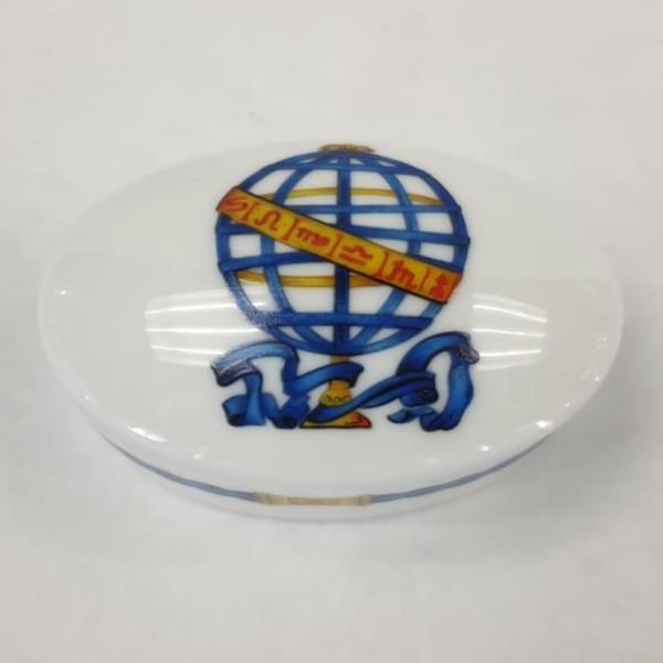 Scatolina Mini ovale Royal Marina
