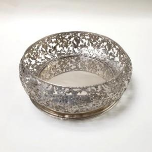 Coppa tonda Argento 925