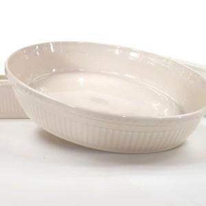 Pirofila ovale piccola Cookware