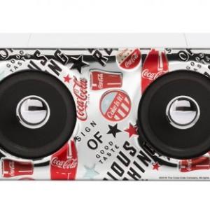 Amplificatore Maxi Bianco American Style